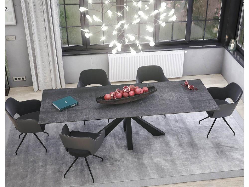 banc 240 avec dossier. Black Bedroom Furniture Sets. Home Design Ideas
