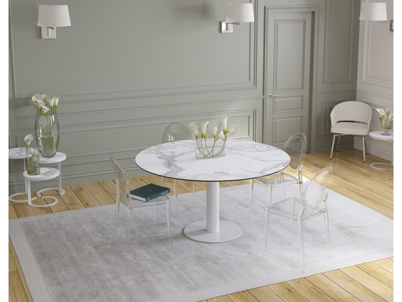 Table Basse ronde KEVIN