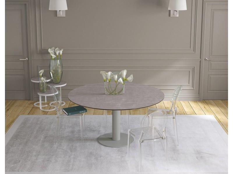 Table Basse Croisillon