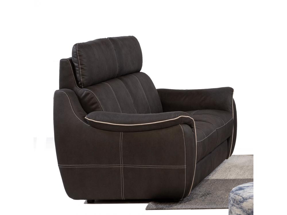 bahut bas 4 portes guillaume fresnay. Black Bedroom Furniture Sets. Home Design Ideas