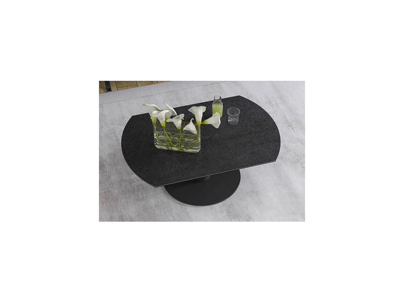 Bibus  2 portes 1 tiroir 1niche WHITNEY - Atelier de Langres