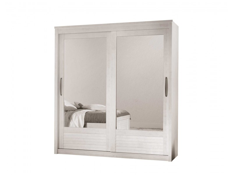 Fond de bar  2 portes  3 tiroirs – NOGENT Atelier de Langres
