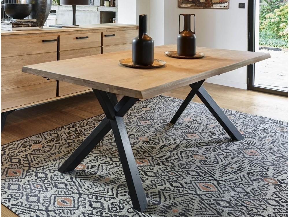 Table De Salon Avec Tiroir Maison Design