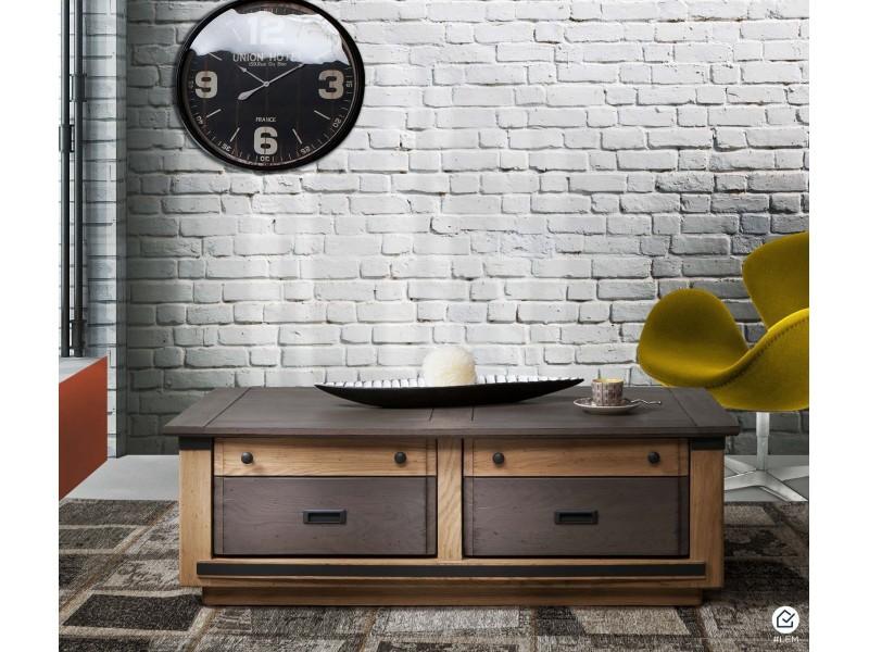 Bonnetière grand modèle 1 porte WHITNEY - Atelier de Langres