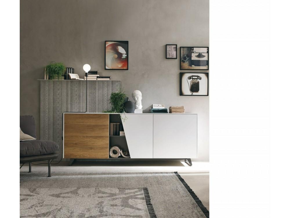 meuble tv d 39 angle blu ray. Black Bedroom Furniture Sets. Home Design Ideas