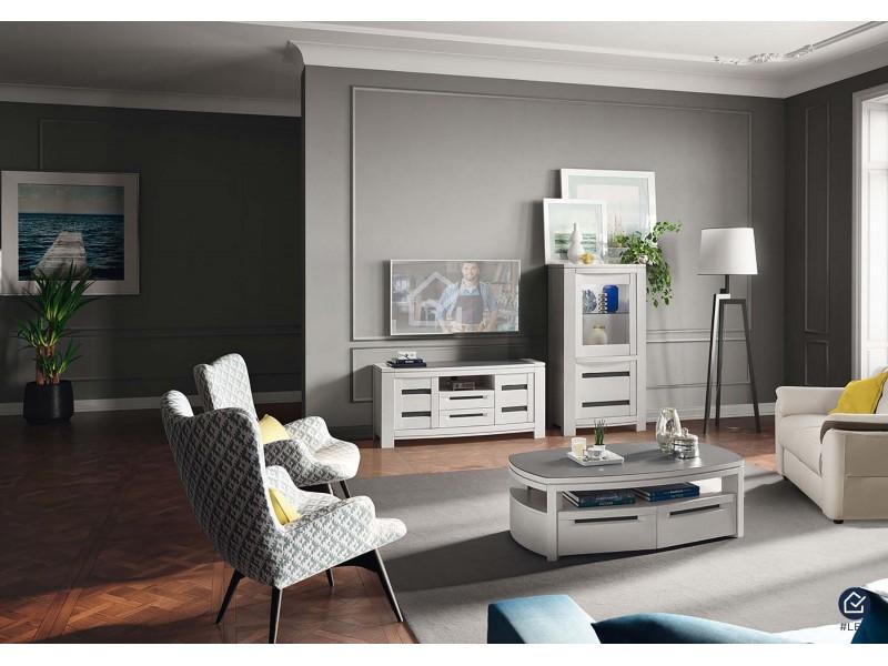Table Rectangulaire Longueur 160 WHITNEY - Atelier de Langres