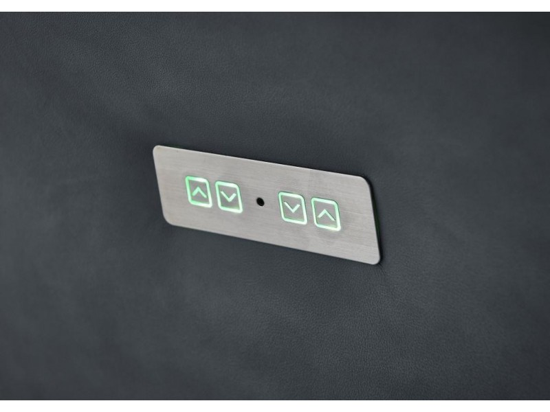 table tonneau longueur 180 220 260 300 pied y collection oceane atelier langres. Black Bedroom Furniture Sets. Home Design Ideas