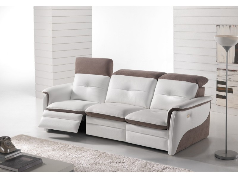 Fauteuil Relax Manuel MIAMI CANYON PLUS