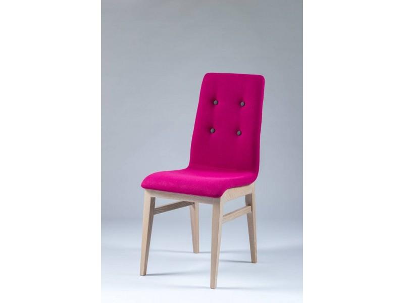 lot de 6 chaises texas jpg - Chaise Style Scandinave Pas Cher1838