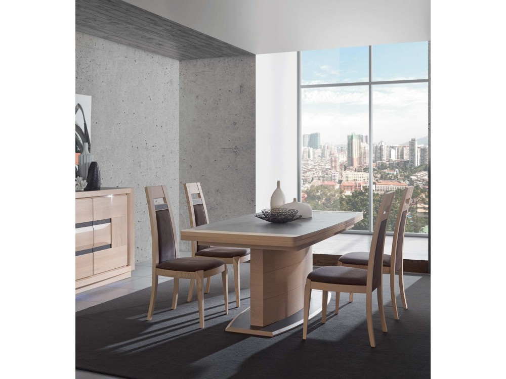 #826649 Table Ovale 180 Equipage 4113 table salle a manger ovale pas cher 1600x1710 px @ aertt.com