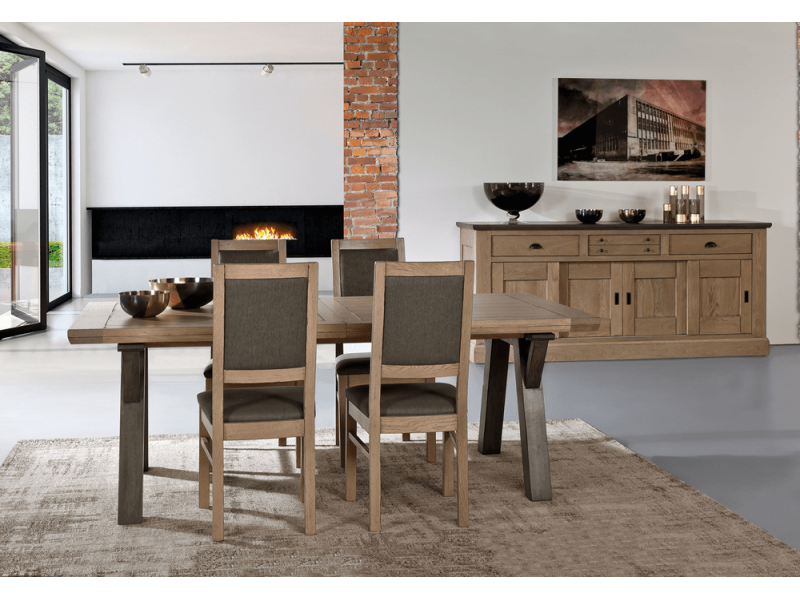 Table Rectangulaire en 160 x 90 – BALI