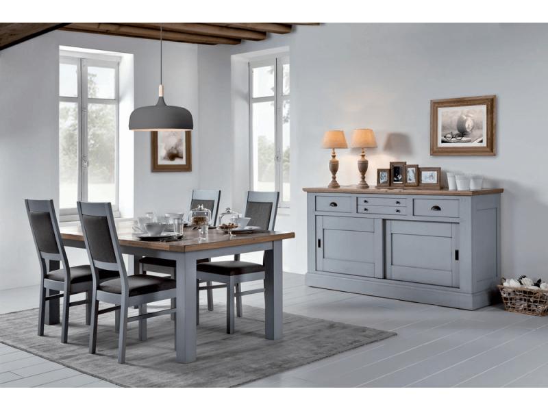 Table Rectangulaire 160 x 90 BORA