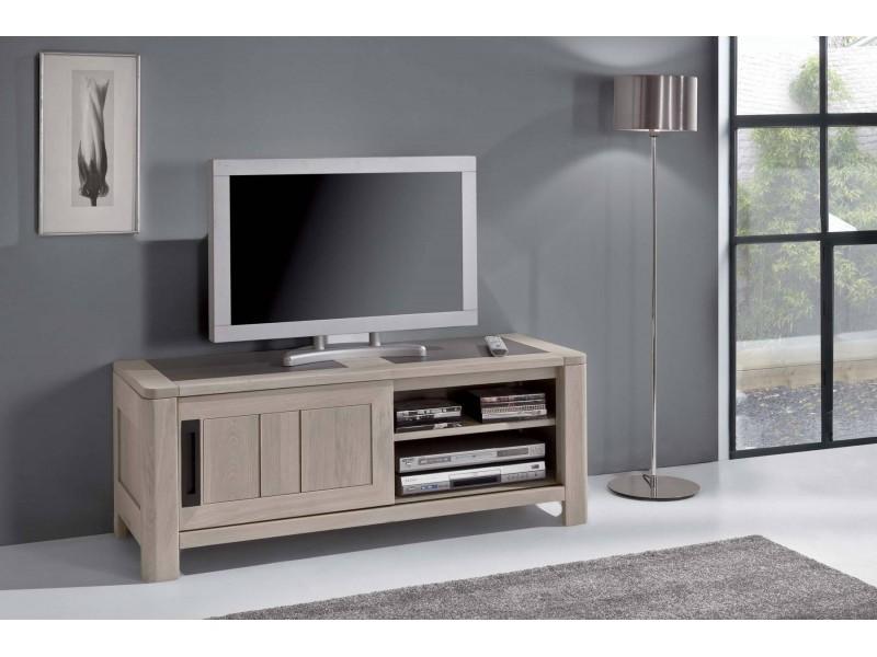 Composition Salon comprenant composition TV + Meuble