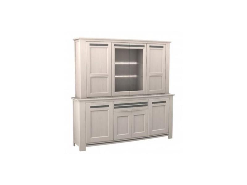 Chevet 1 porte 1 tiroir DROIT – NOGENT Atelier de Langres