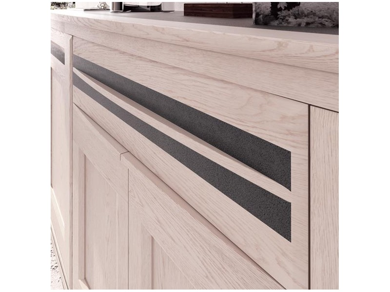 Commode 3 tiroirs – NOGENT Atelier de Langres