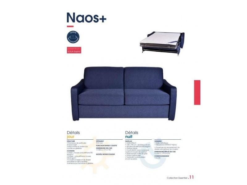 Canapé de relaxation 1424