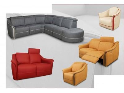 83c4ef997b7250 Canapé relax home cinéma