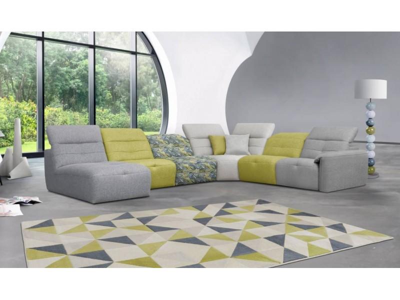 Canapé de relaxation cuir