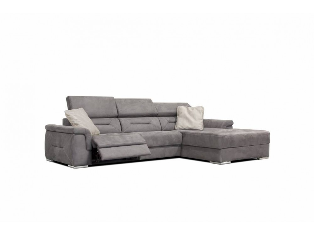 Canap de relaxation moderne for Ameublement canape