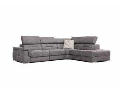 Canap relax moderne canap sofa divan relax canap de relaxation droit places simili with canap - Fauteuil relax moderne ...