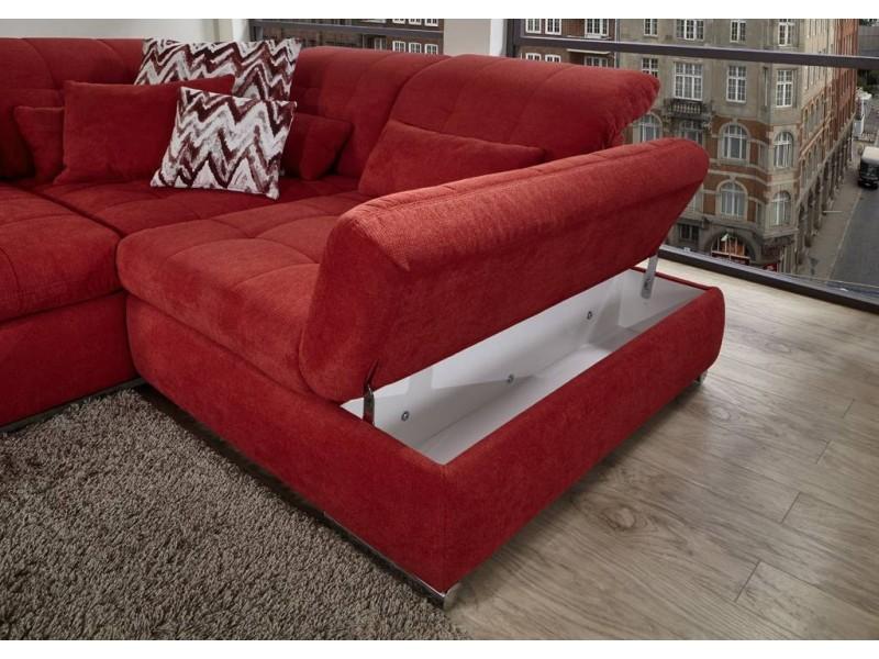 Canapé de relaxation contemporain