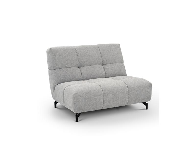 Chaise avec noeud pieds droits avec 3 barettes canova for Chaise 3 pieds