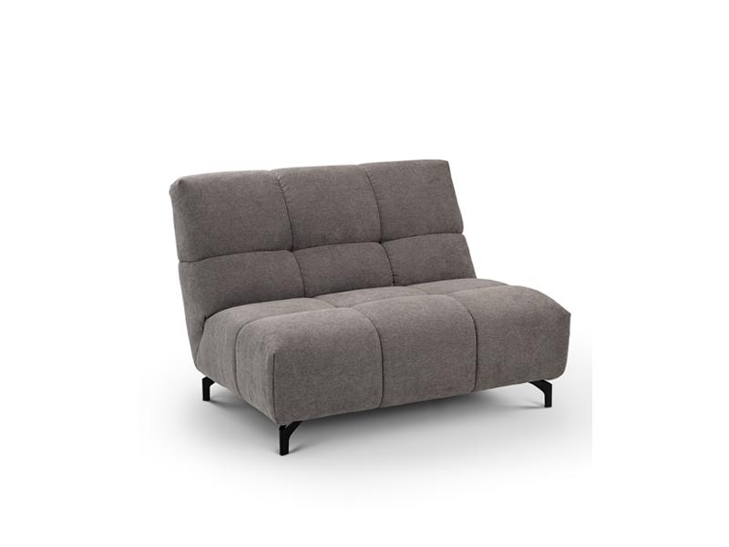 Chaise 3 Barettes Pieds Droits