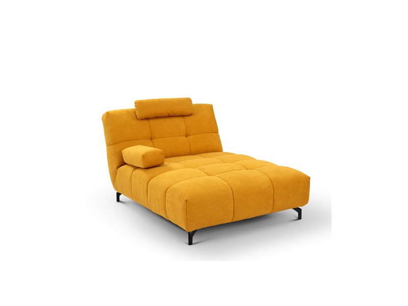 chaise 2 barettes avec dossier en fer forge canova. Black Bedroom Furniture Sets. Home Design Ideas