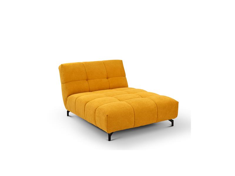 Chaise 2 Barettes Avec Dossier En Fer Forgé 783CFFM