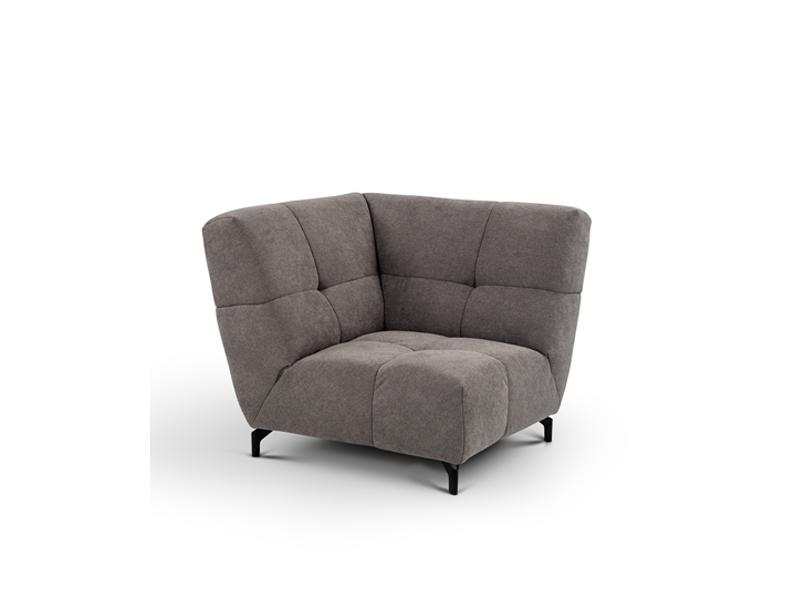 Chaise en kubu tresse pietement en teck maeva for Chaise en kubu pas cher