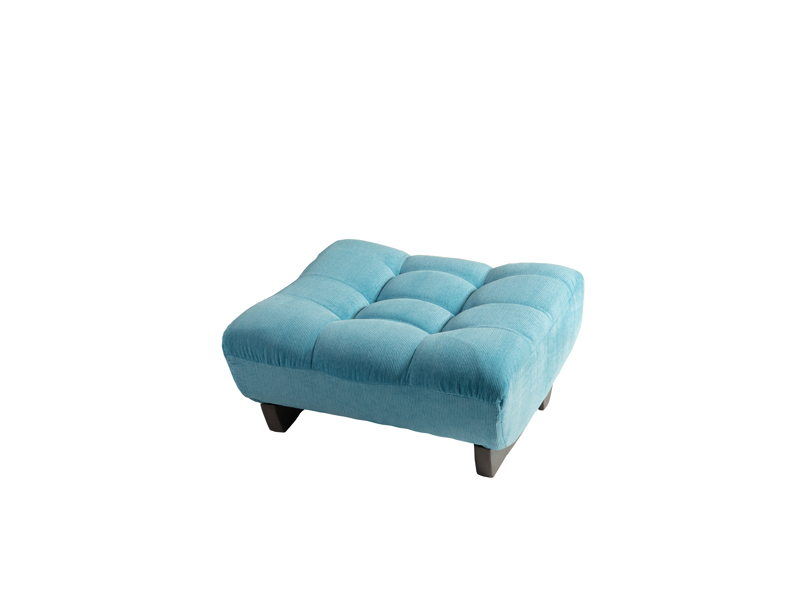 Chaise Assise Gris – BALI